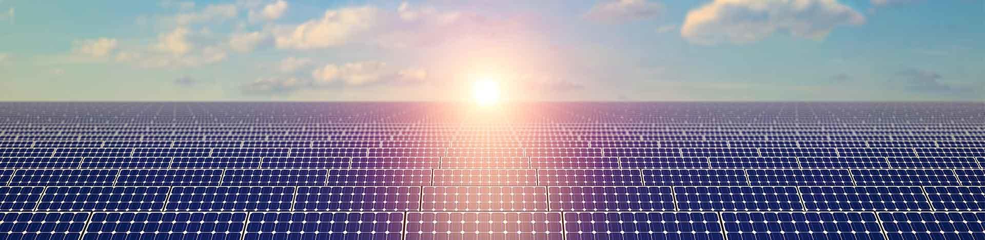Réalisation d'une étude de faisabilité photovoltaïque