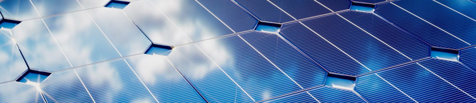 Developing solar projects on roofs, parking shades or floors
