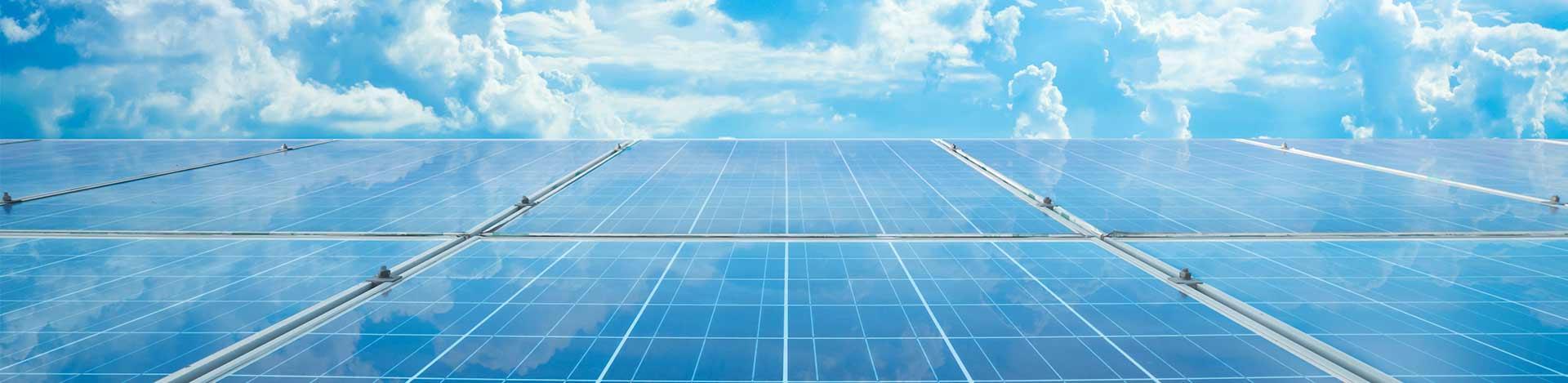 La France et l'utilisation du solaire
